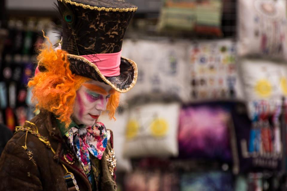 Reisefotografie London Menschen ©Christian Iberer