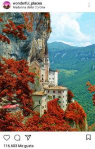 paisaje del perfil wonderful places