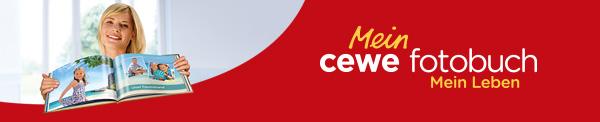 Logo CEWE FOTOBUCH