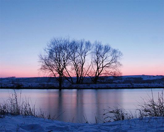 Mit Fototipps durch den Winter