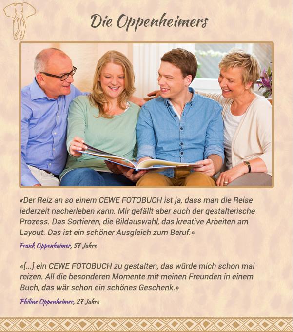 Kundengeschichte_Oppenheimer_Fernreise_CEWE_FOTOBUCH