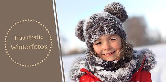 Entdecken Sie unsere spannenden Tipps für Winterfotos