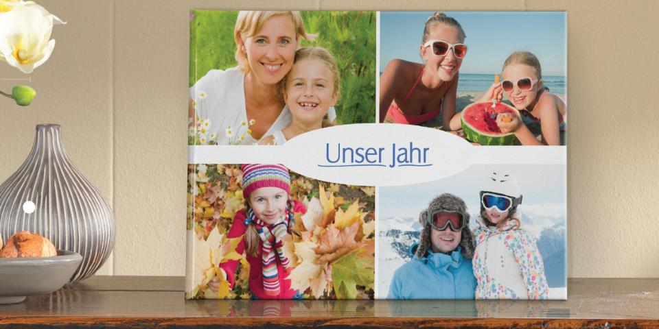 fotobuch erstellen schweiz
