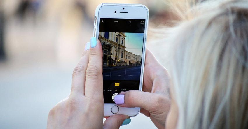 tres fotógrafos importantes en instagram