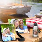 Fotogeschenke für die Highlights Ihres Sommers