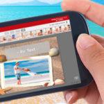 app_ferien_urlaub_postkarte_einfach_senden_strand_direkt