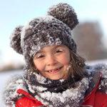 Entdecken Sie unsere fünf Tipps damit auch Ihre Winterfotos gelingen.