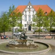 Das Amtsgericht in Bad Schwartau