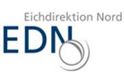 Eichdirektion Nord