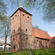 Kirche in Bad Schwartau