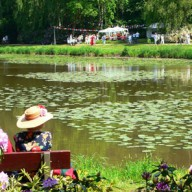 Promenadenfest in Bad Schwartau